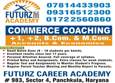 Futurz Career Academy