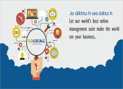 GoLocall Web Services Private Limited