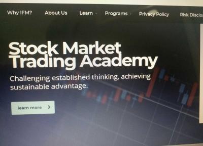 IFM Trading Academy